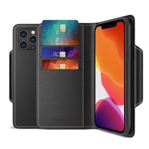 Maxboost Wallet for Apple iPhone 11 Pro; ONLY